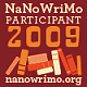 For those of us taking part in NaNoWriMo. Script Frenzy-ers also welcome!